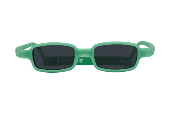 Picklez Milo Green Sunglasses