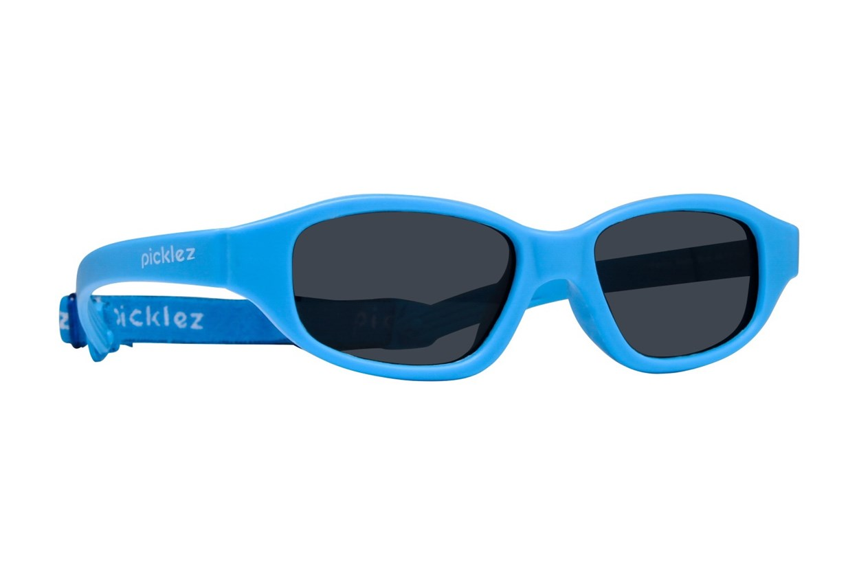 Picklez Penny Blue Sunglasses