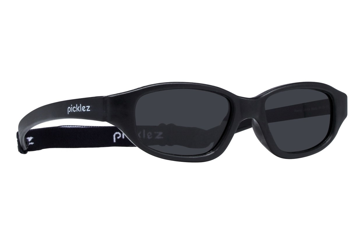 Picklez Penny Black Sunglasses