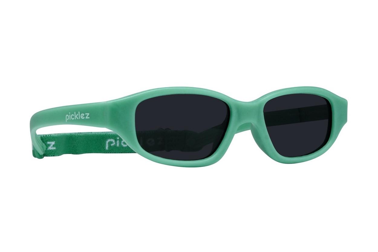 Picklez Penny Green Sunglasses