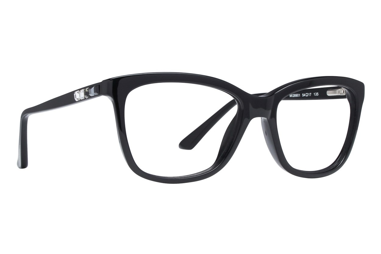 Missoni MI289V Black Glasses