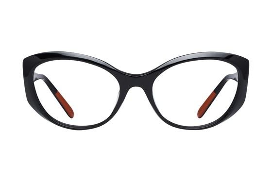 Missoni MI318V Black Glasses