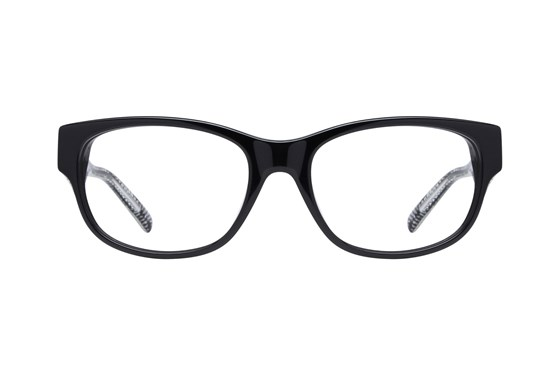Missoni MI334V Black Glasses