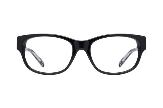 Missoni MI334V Black Glasses