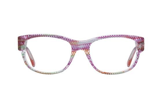 Missoni MI334V Pink Glasses