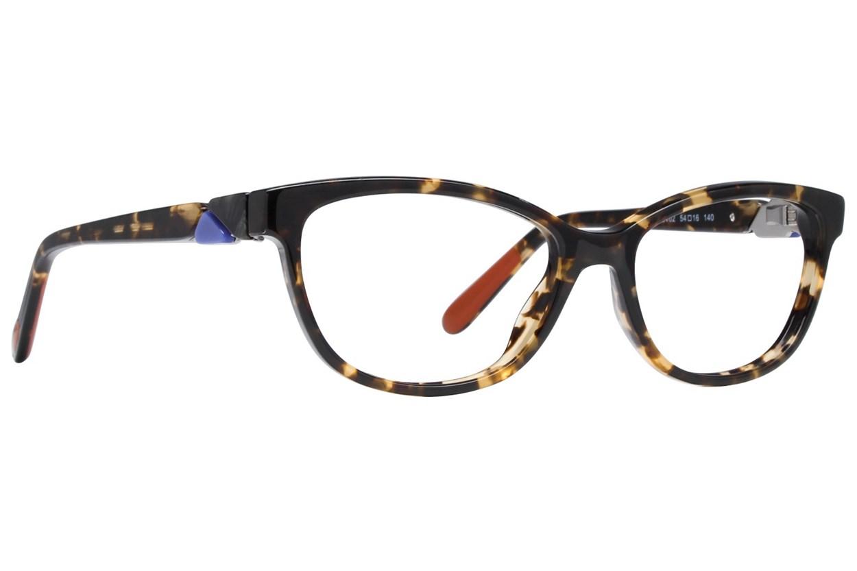 Missoni MI342V Tortoise Glasses