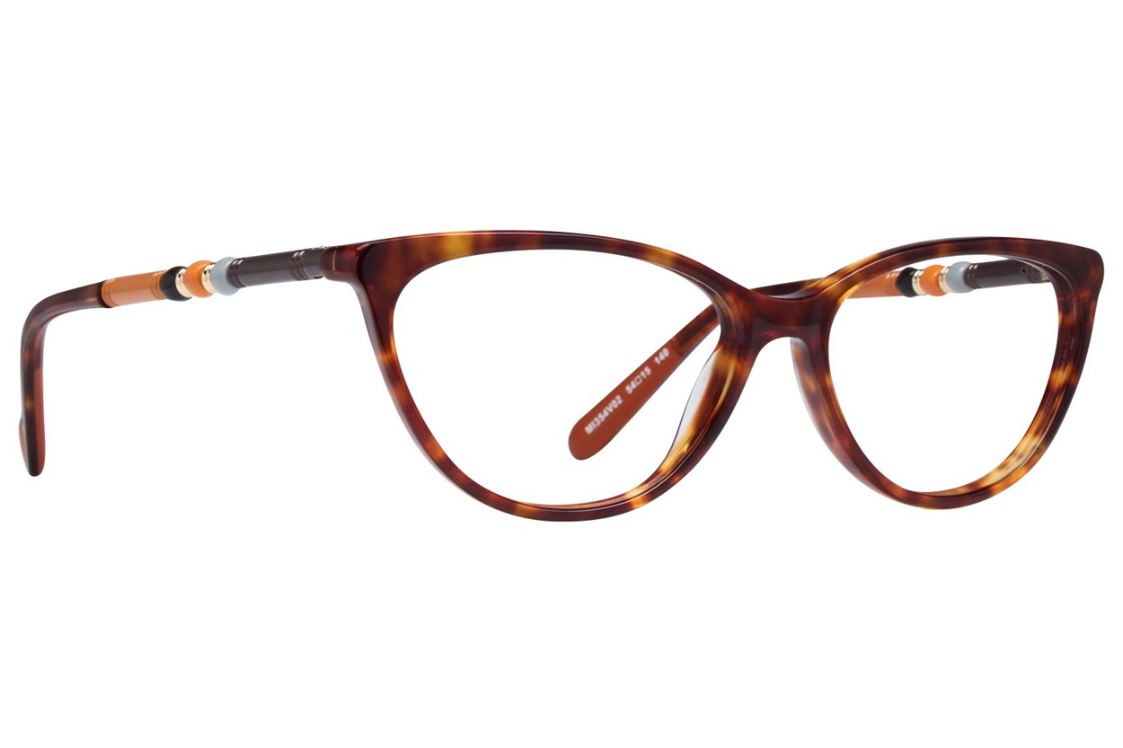 Missoni MI354V Tortoise Glasses
