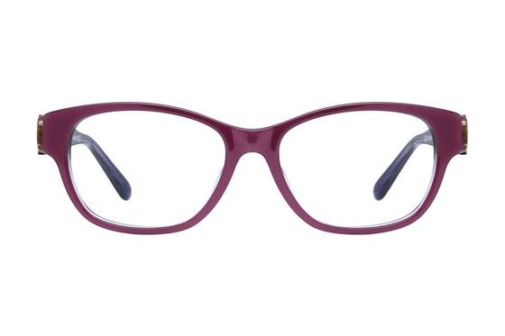 Missoni MI356V Purple Glasses