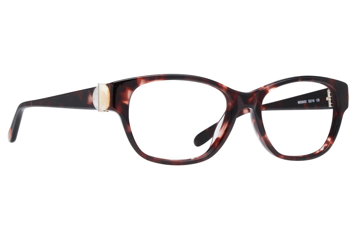 Missoni MI356V Tortoise Glasses