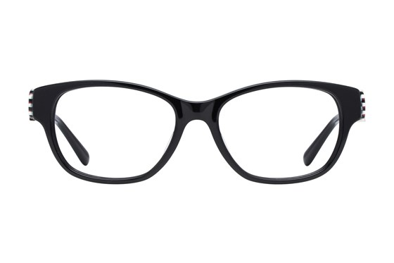 Missoni MI356V Black Glasses