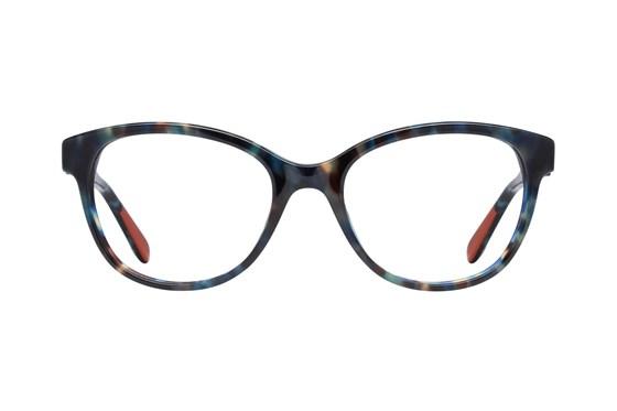 Missoni MI357V Brown Glasses