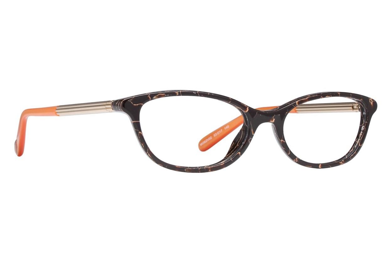 Missoni MI362V Tortoise Glasses
