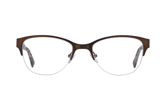 Dereon DOV532 Brown Glasses