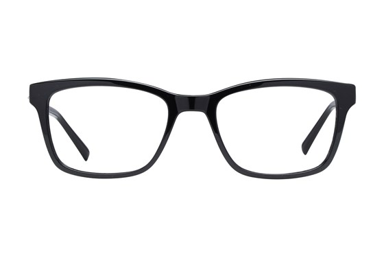 Dereon DOV519 Black Glasses