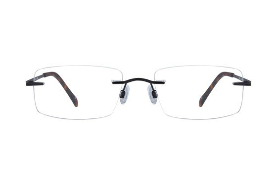Invincilites Zeta 104 Black Glasses