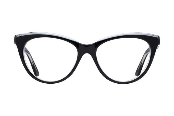 Marilyn Monroe MMO167 Black Glasses