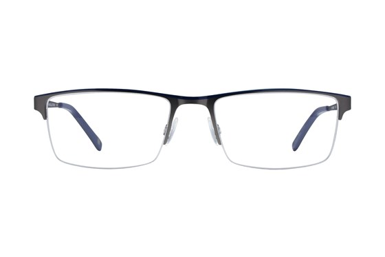 Shaq QD 137M Gray Glasses