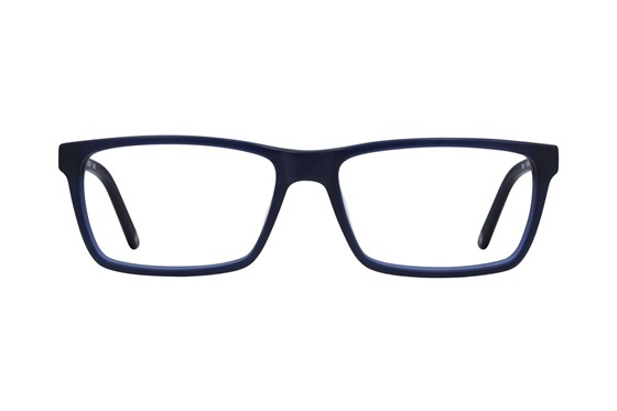 Shaq QD 140Z Blue Glasses