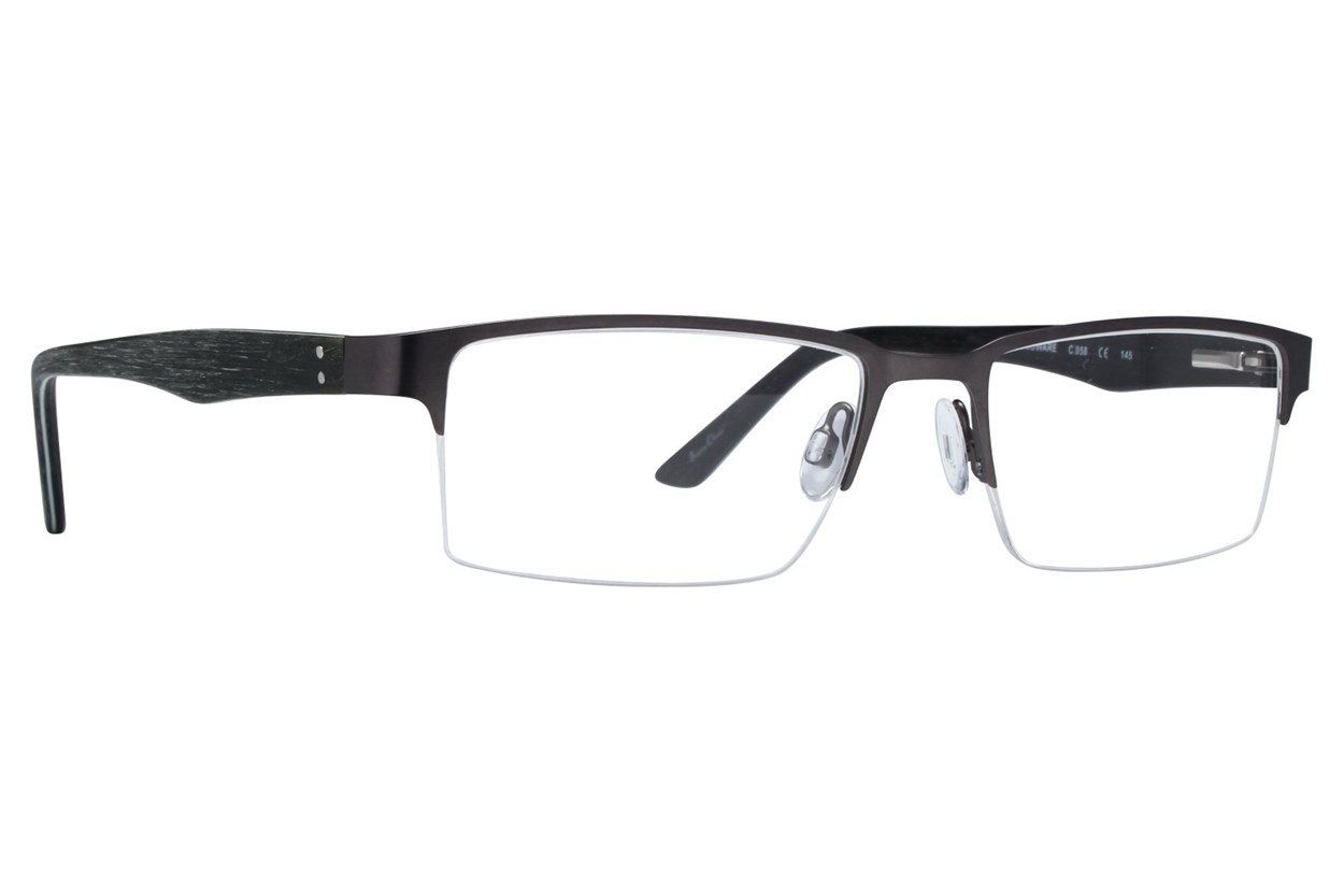 Randy Jackson RJ 1068 Gray Glasses