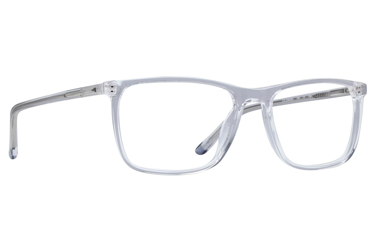 Randy Jackson RJ 3041 Clear Glasses