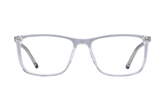 Randy Jackson RJ 3041 Clear Glasses