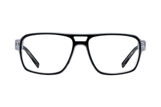 Sean John SJO5101 Black Glasses