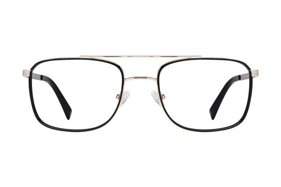 Sean John SJO5107 Gold Glasses