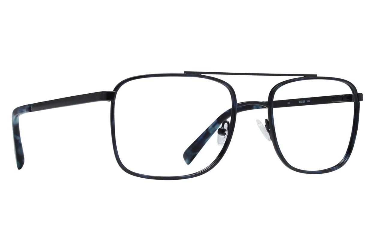 Sean John SJO5107 Black Glasses