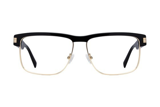 Sean John SJO5108 Black Glasses