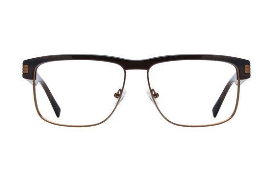 Sean John SJO5108 Brown Glasses