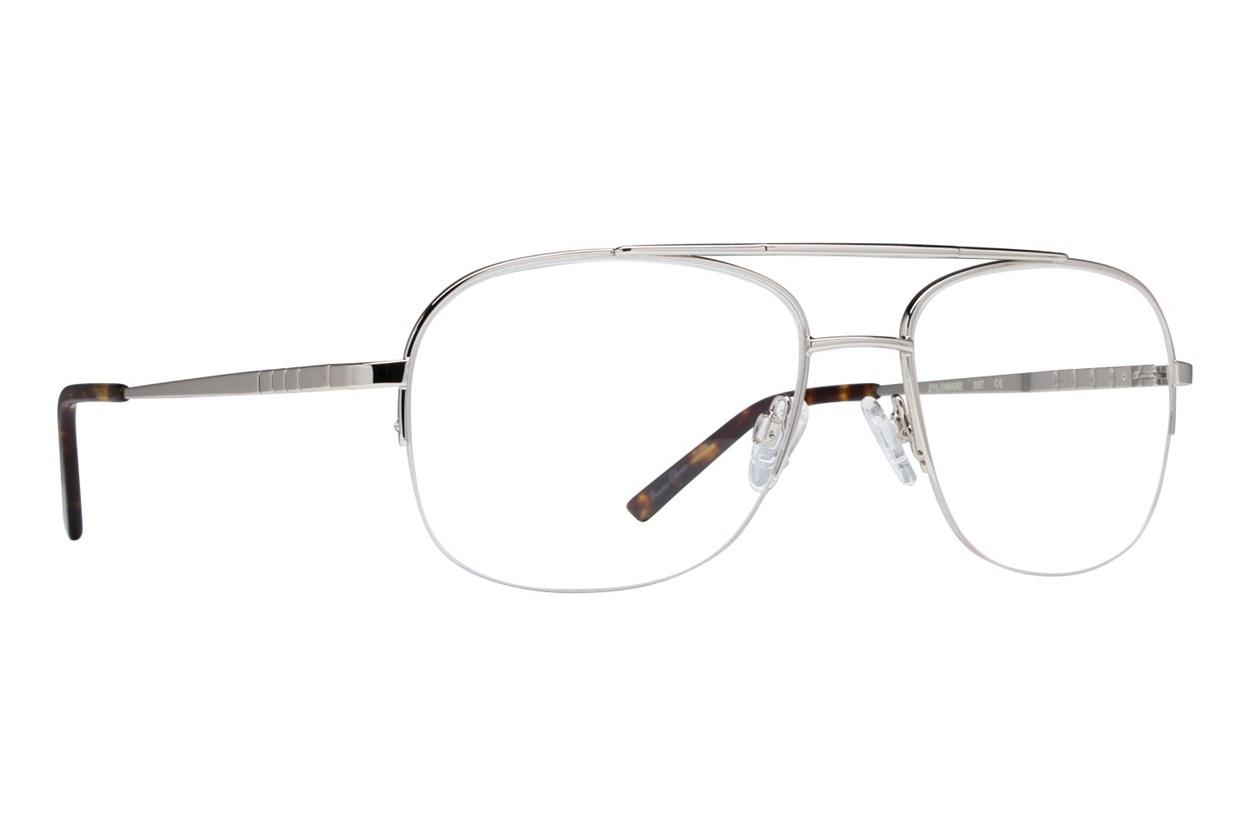 Stetson ST XL 31 Gold Glasses
