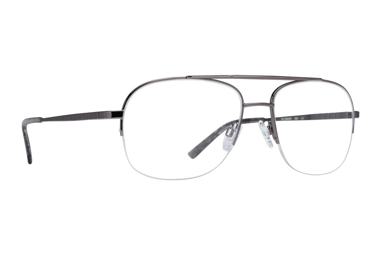 Stetson ST XL 31 Gray Glasses