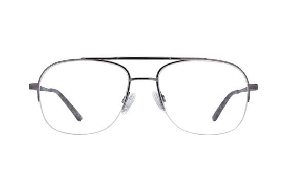 Stetson ST XL 31 Gray Glasses