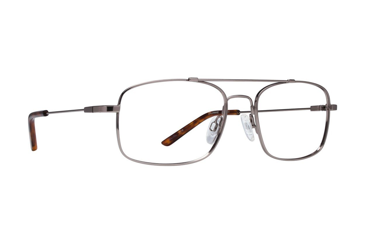 Stetson ST ZF 716 Tan Glasses