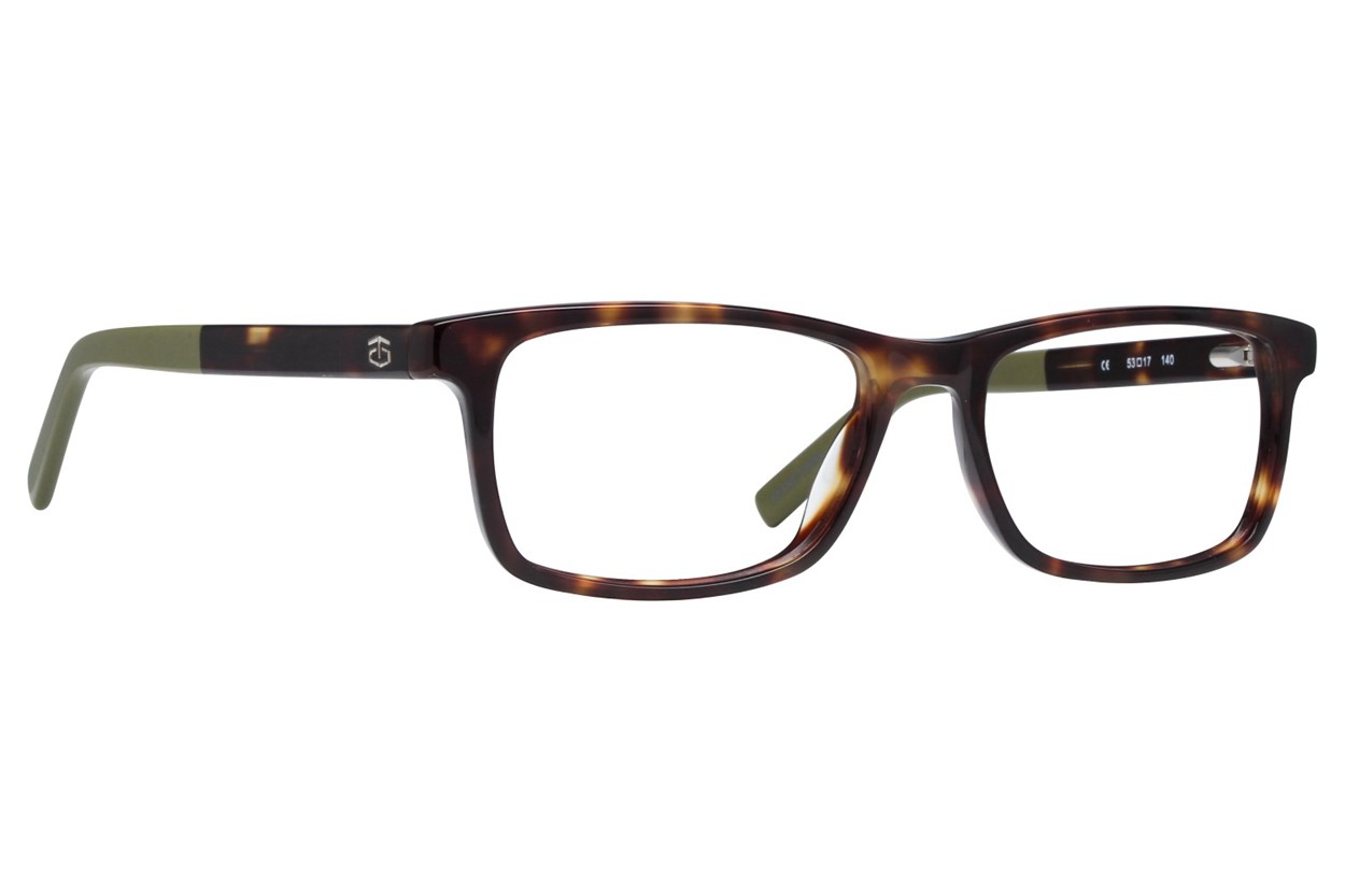 TapouT TAP844 Tortoise Glasses
