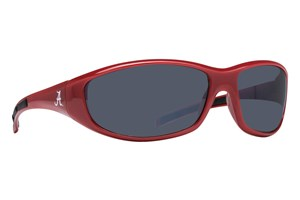 Click to swap image to NCAA Alabama Crimson Tide Wrap Sunglasses
