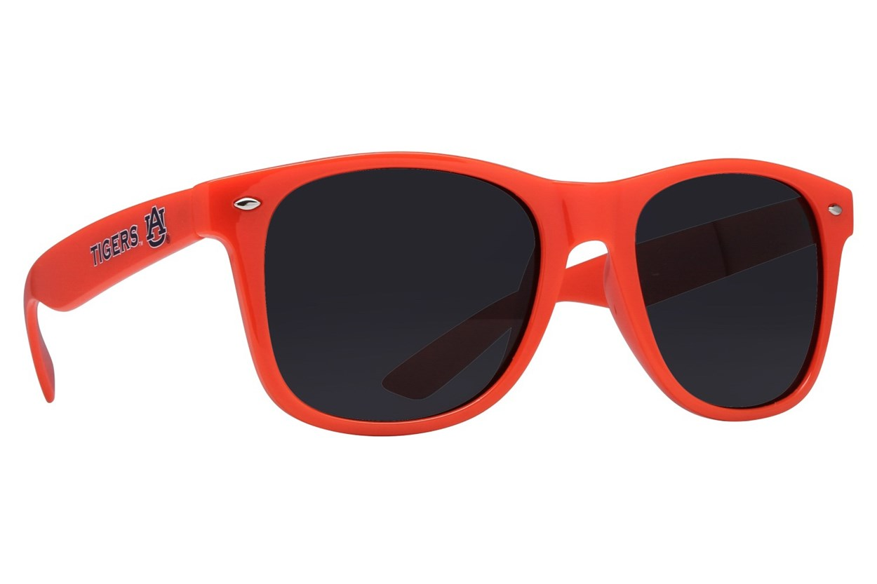 NCAA Auburn Tigers Beachfarer Sunglasses Orange Sunglasses