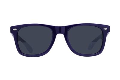 NFL Baltimore Ravens Beachfarer Sunglasses Purple