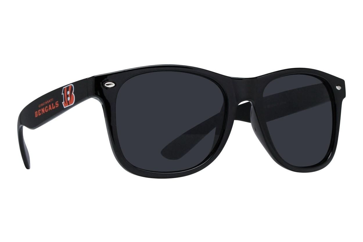 NFL Cincinnati Bengals Beachfarer Sunglasses Black Sunglasses