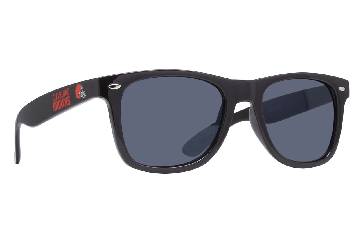 NFL Cleveland Browns Beachfarer Sunglasses Black Sunglasses