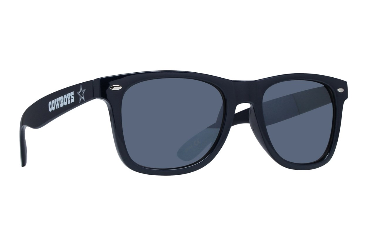 NFL Dallas Cowboys Beachfarer Sunglasses Blue Sunglasses