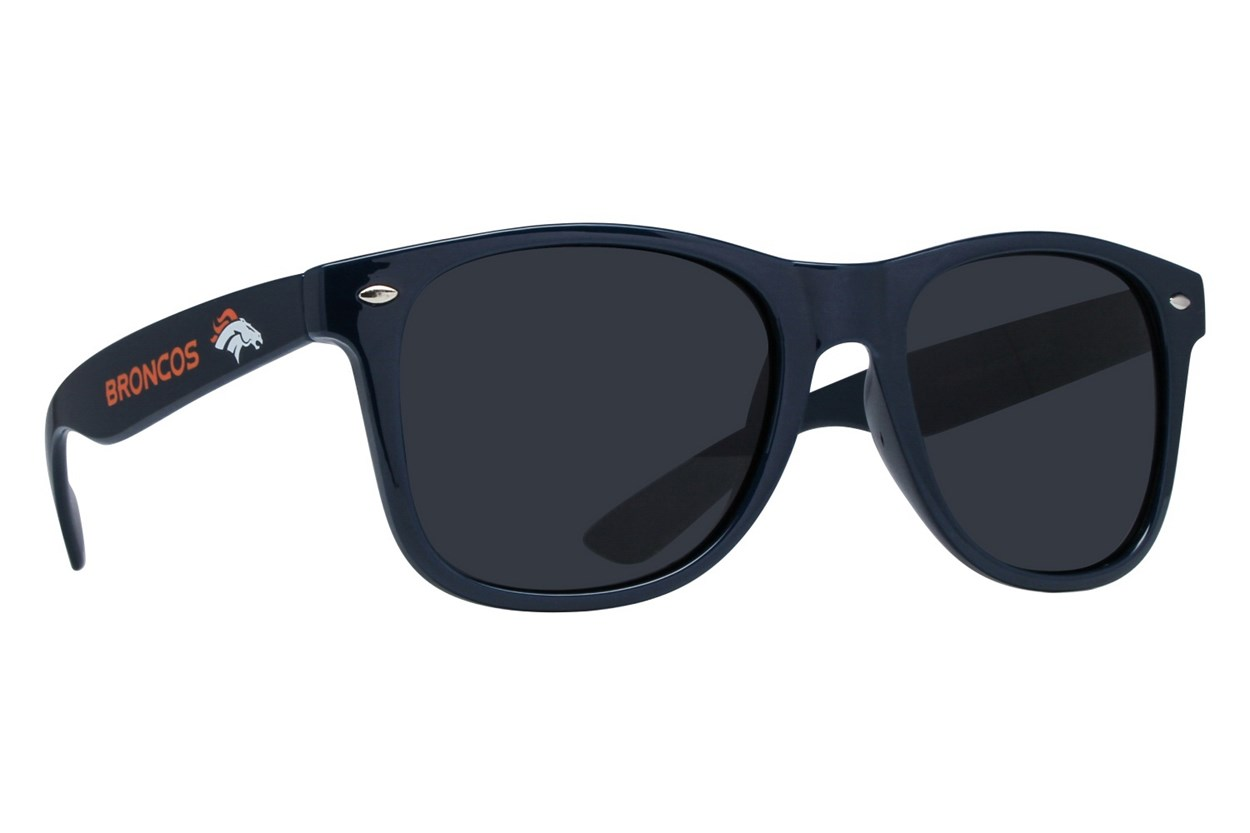 NFL Denver Broncos Beachfarer Sunglasses Blue Sunglasses