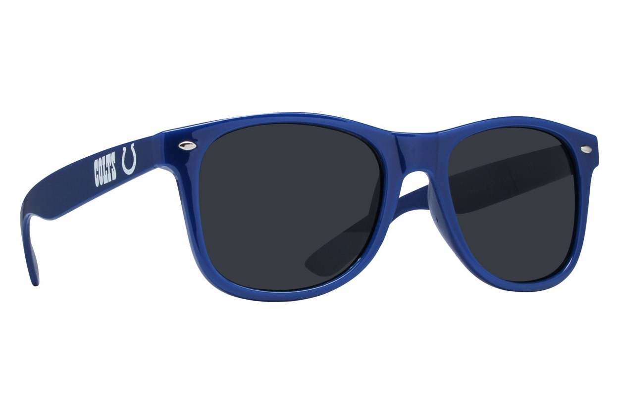 NFL Indianapolis Colts Beachfarer Sunglasses Blue Sunglasses