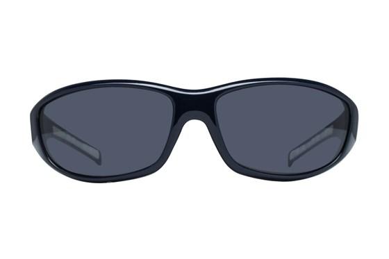 NFL Los Angeles Rams Wrap Sunglasses Blue Sunglasses
