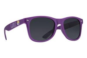 Click to swap image to NCAA LSU Tigers Beachfarer Sunglasses
