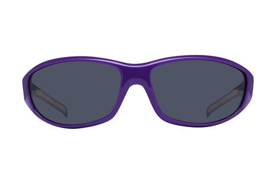NFL Minnesota Vikings Wrap Sunglasses Purple Sunglasses