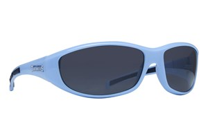 Click to swap image to NCAA North Carolina Tar Heels Wrap Sunglasses