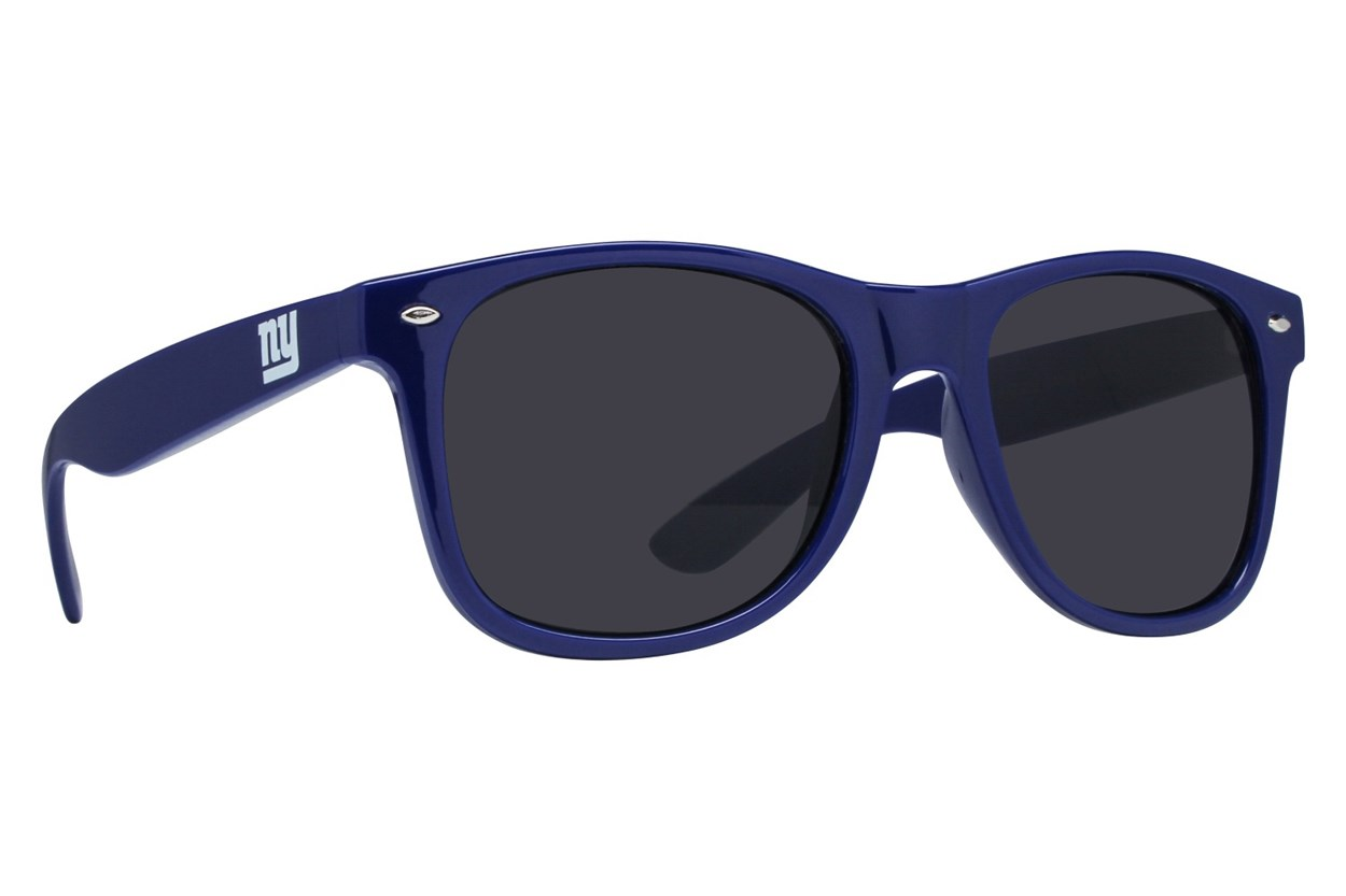 NFL New York Giants Beachfarer Sunglasses Blue Sunglasses