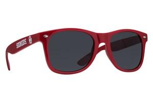 Click to swap image to NCAA Oklahoma Sooners Beachfarer Sunglasses
