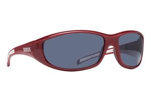 Click to swap image to NCAA Oklahoma Sooners Wrap Sunglasses